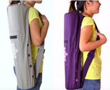 Yoga & pilates mat carry bag