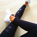 Sport fitness leggings