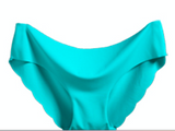 Ultra-thin seamless underwear panties