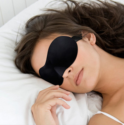 3D sleeping mask eye patch