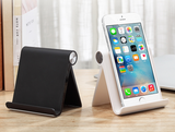 Universal adjustable smart phone stand