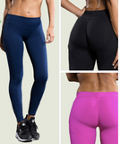 Yoga & exercise pants sports leggings