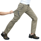 Unisex outdoor hiking trousers