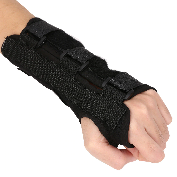 Professional wrist support brace