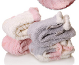 Super soft home socks 4 pairs