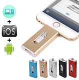 Flash drive memory stick for iPhone