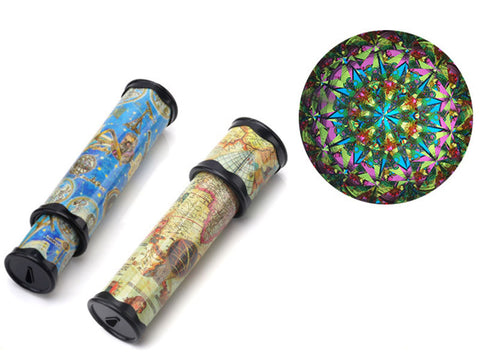 Scalable kaleidoscope