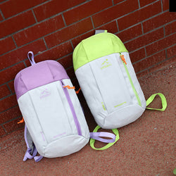 Outdoor water resistant backpack