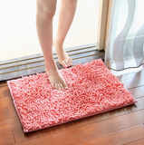 Bathroom mat