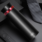 Vacuum thermos cup