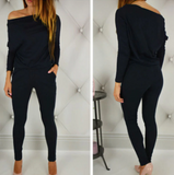 Casual jumpsuit for women