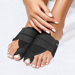 Foot orthotics brace