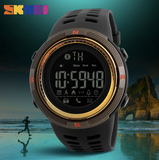 SKMEI smart digital Bluetooth wrist watch