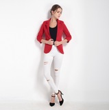 Blazer jacket for women