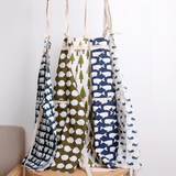 Kitchen apron with pocket