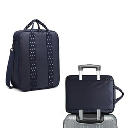 Multifunctional stylish travel bag