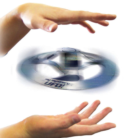 Magic trick UFO toy for kids