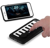 Piano music iPhone cover