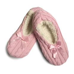 Soft & cozy indoor slippers