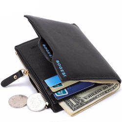 Casual wallet for men