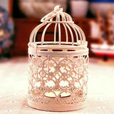 Moroccan lantern vintage candle holder