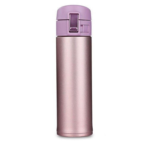 500ml stainless steel thermos cup