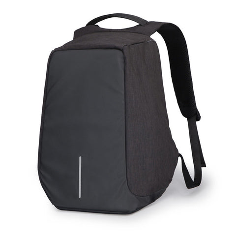 Urban 15 inch unisex laptop USB business backpack