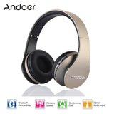 Digital 4 in 1 LH-811 stereo wireless bluetooth headphones headset