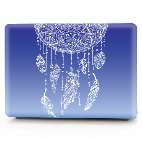 Dream catcher MacBook laptop cover shell