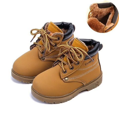 Winter boots for girls & boys