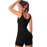 Body shaper bum lifter slimming corset for women