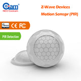 PIR motion detector smart home security alarm