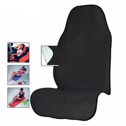 Washable car seat cover