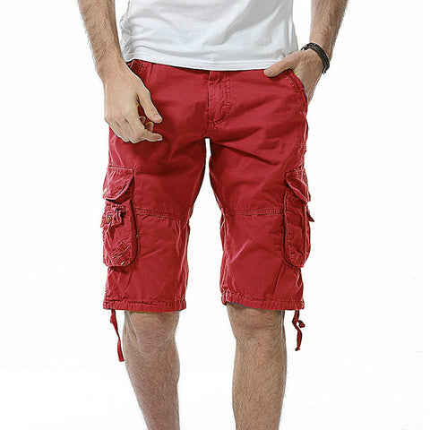 Casual short pants for men