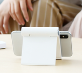 Smart phone & tablet stand