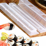 Japanese sushi roll maker