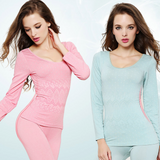 Thermal underwear set for women