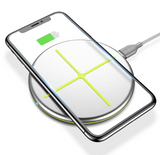 Wireless charger for smartphone