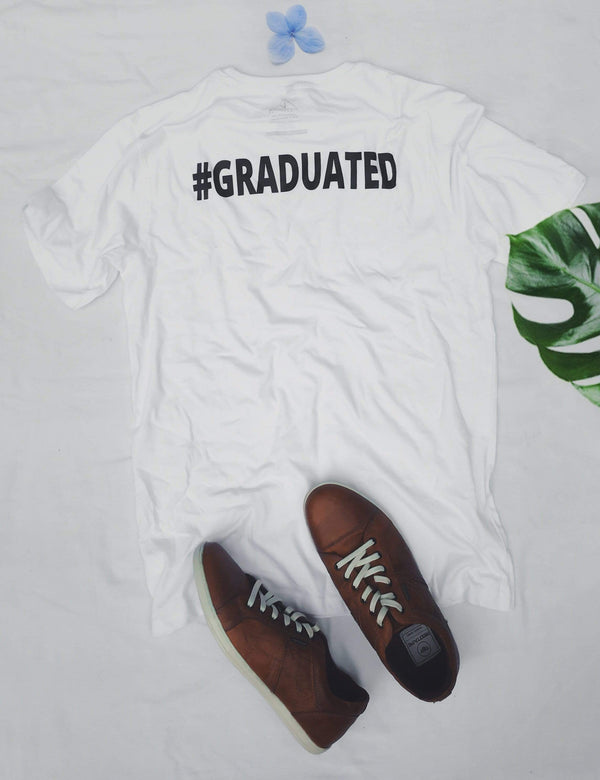 Bazarville BV Design White / S #Graduated