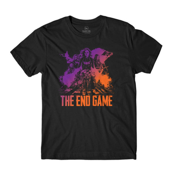 Bazarville BV Design XS / Black Avengers - The End Game