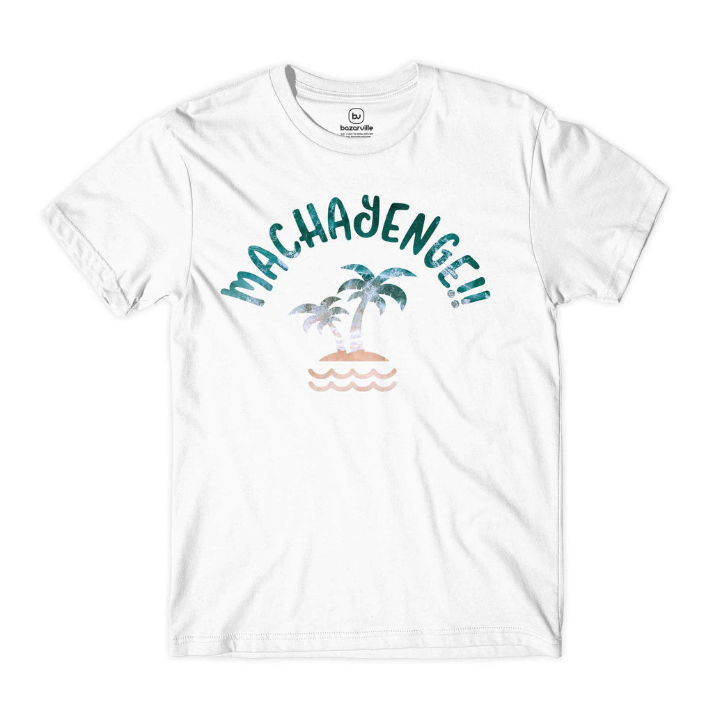 Bazarville BV Design XS / White Machayenge - We'll have a Blast