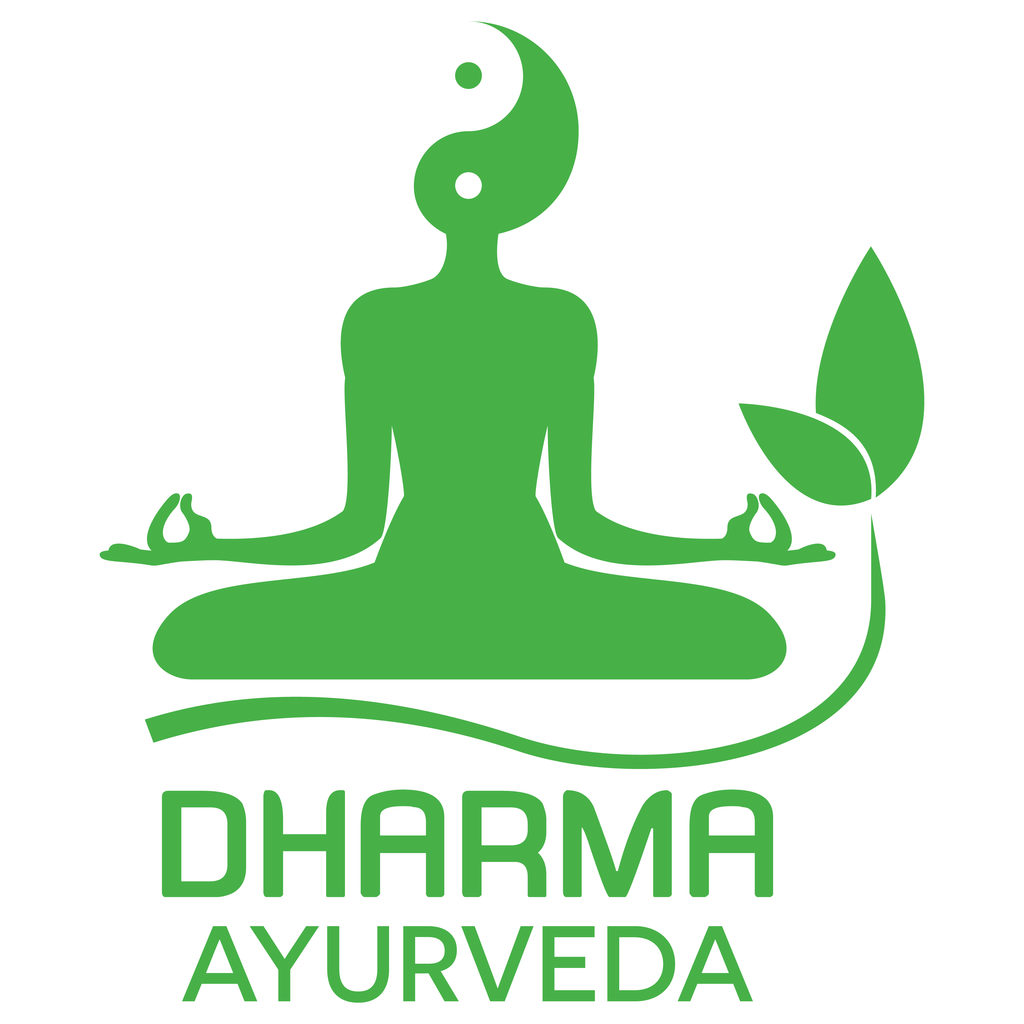Bazarville Corporate Black Dharma Ayurveda