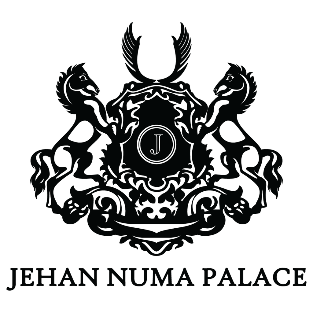 Bazarville Corporate Black Jehan Numa Palace