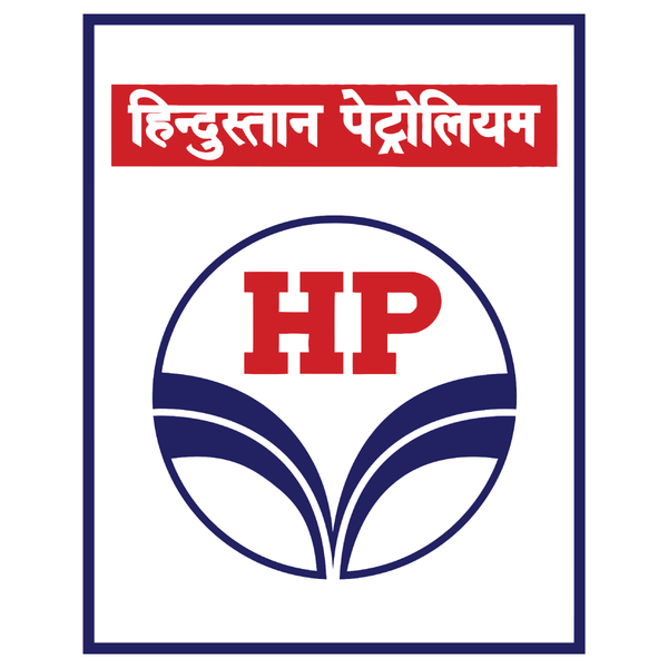 Bazarville Corporate Grey Hindustan Petroleum