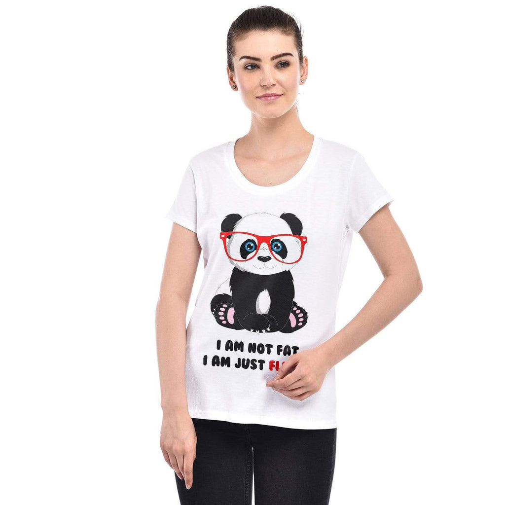 Bazarville Customer Fluffy Panda