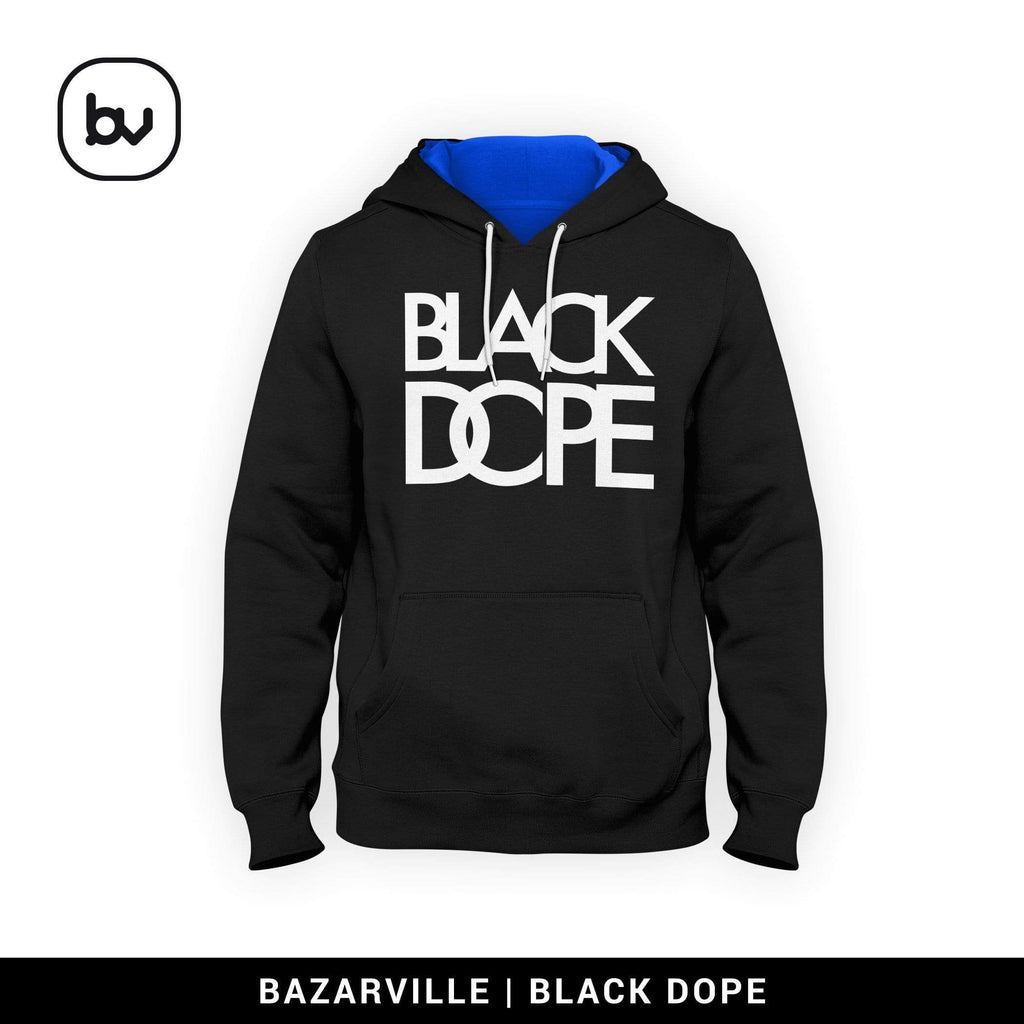 Bazarville Customer S / Black Blackdope
