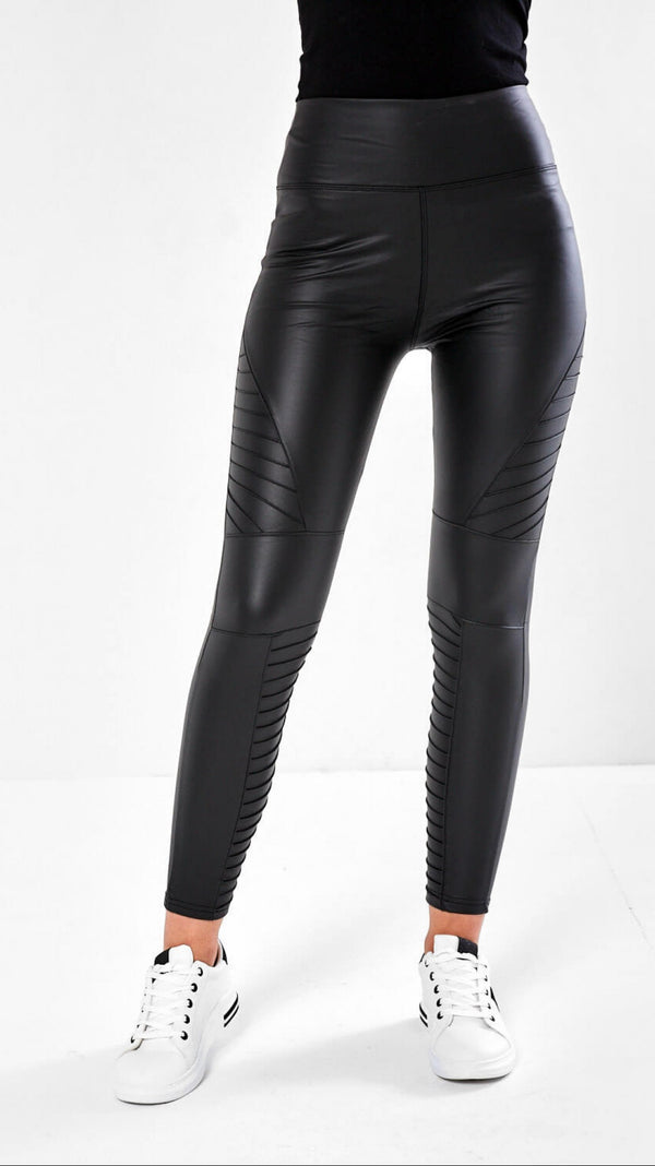 Taylor Biker leggings