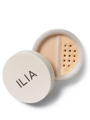 Radiant Translucent Powder SPF 20