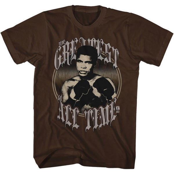 Muhammad Ali - Of All Time T-Shirt
