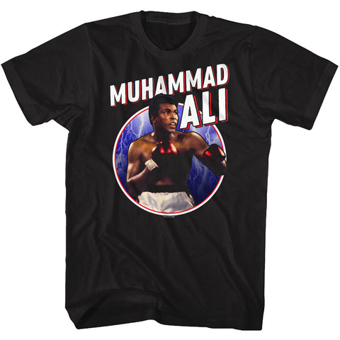 Muhammad Ali - The 57 Wins T-Shirt